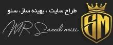 Mr Saeed Miri - طراح سایت، بهینه سازی و سئو